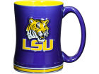 LSU Tigers Boelter Brands 14 oz Relief Mug Collectibles