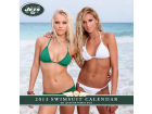 New York Jets Flight Crew 2013 Flight Crew Wall Calendar Home Office & School Supplies