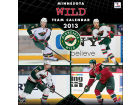 Minnesota Wild 2013 12x12 Team Wall Calendar Home Office & School Supplies