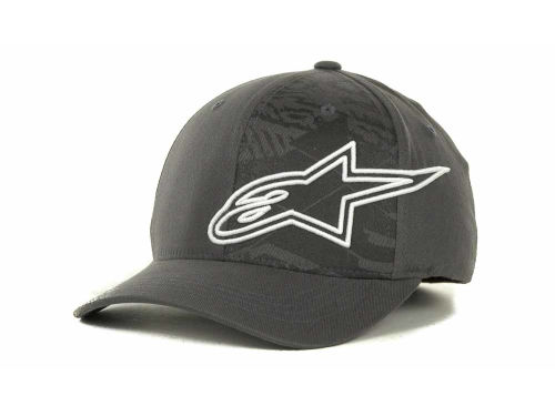 Alpinestars Zoned Flex Cap Hats