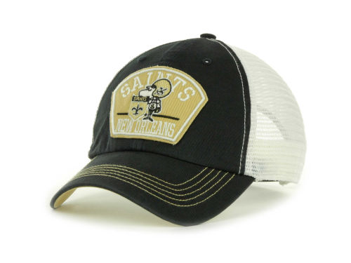 New Orleans Saints '47 Brand NFL Mayday Cap Hats