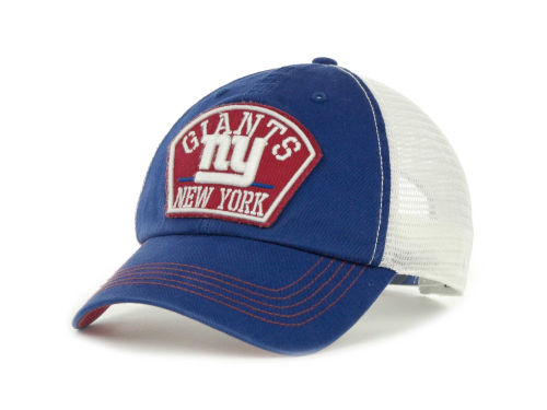 New York Giants '47 Brand NFL Mayday Cap Hats