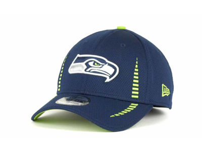 Seattle Seahawks NFL Training Camp 39THIRTY Hats