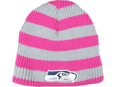Seattle Seahawks NFL Womens BCA Knit Hats