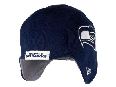 Seattle Seahawks Pigskin NFL Hats