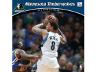 Minnesota Timberwolves 2013 12x12 Team Wall Calendar Home Office & School Supplies