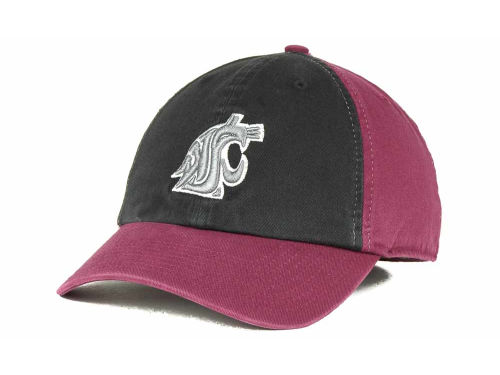 Washington State Cougars '47 Brand NCAA Franchise Hats