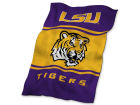 LSU Tigers Ultrasoft Blanket Bed & Bath