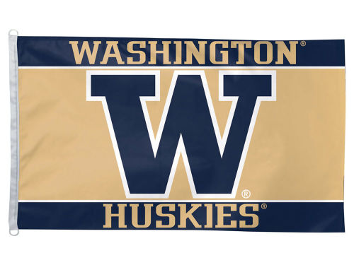 Washington Huskies Wincraft 3x5ft Flag