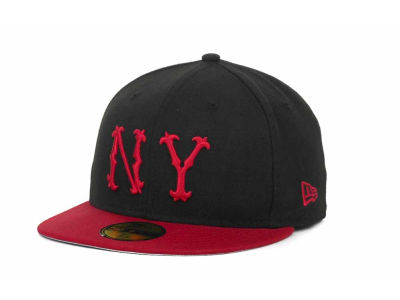 New York New Era Cities 10 59FIFTY Hats