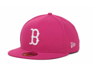 Boston Red Sox MLB C-Dub 59FIFTY Hats