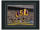 LSU Tigers Mounted Memories Matted Unsigned 8x10 Photo Collectibles