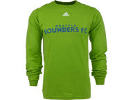 adidas MLS Long Sleeve Primary One T-Shirt T-Shirts