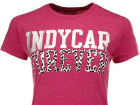 IndyCar Series Racing Womens Fist Pump T-Shirt T-Shirts