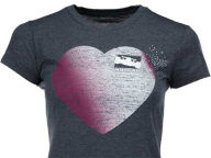 Racing Womens Kind Hearted Crew T-Shirt T-Shirts