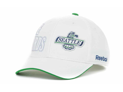 Seattle Thunderbirds NHL 2nd Season Cap Hats