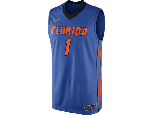 Florida Gators #1 Nike NCAA 2012 Replica Jersey