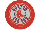 Boston Red Sox 4pk Neoprene Coaster Set Kitchen & Bar