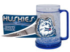Connecticut Huskies Freezer Mug Gameday & Tailgate