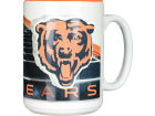 Chicago Bears 15oz. Two Tone Mug Kitchen & Bar