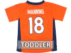 Denver Broncos Peyton Manning Outerstuff NFL Toddler Game Jersey Infant Apparel