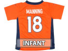 Denver Broncos Peyton Manning Outerstuff NFL Infant Game Jersey Infant Apparel