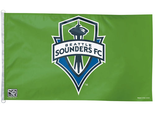 Seattle Sounders FC Wincraft 3x5ft Flag