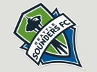 Seattle Sounders FC Wincraft 8x8 Die Cut Full Color Decal Auto Accessories