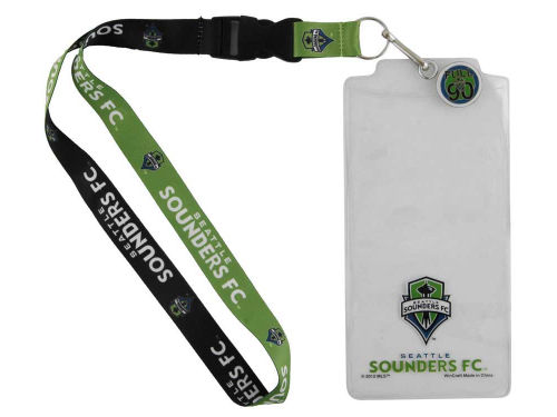 Seattle Sounders FC Wincraft Lanyard