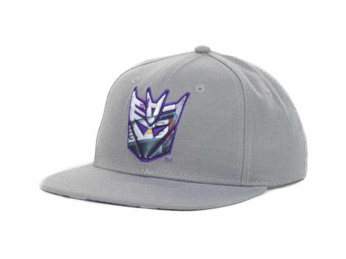 Bio Domes Transformers Robot Snap Youth Hats