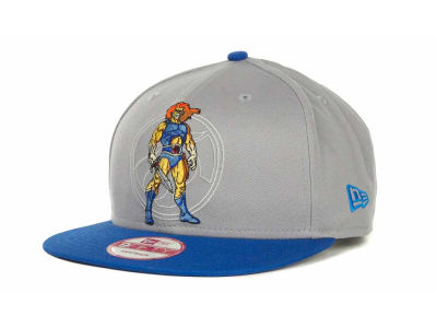 ThunderCats Action Arch Snapback 9FIFTY Cap Hats