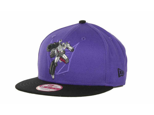 Transformers Action Arch Snapback 9FIFTY Cap Hats