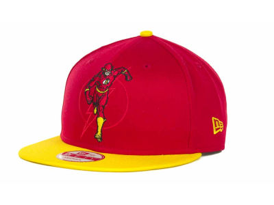 DC Comics Action Arch Snapback 9FIFTY Cap Hats