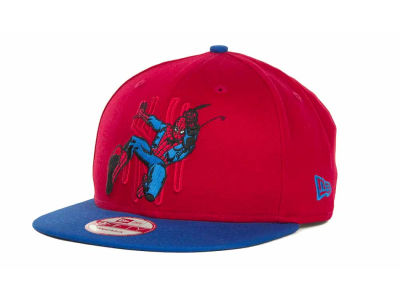 Marvel Action Arch Snapback 9FIFTY Cap Hats