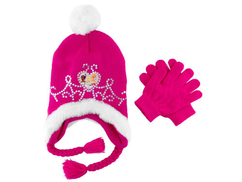 Disney Princess Peruvian Child Hats