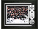 Los Angeles Kings Highland Mint 2012 NHL Champ Single Coin Photo Mint Collectibles