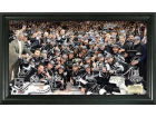 Los Angeles Kings Highland Mint 2012 NHL Champ Celebration Signature Print Collectibles