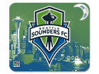 Seattle Sounders FC Wincraft Mouse Pad WIN Home Office & School Supplies