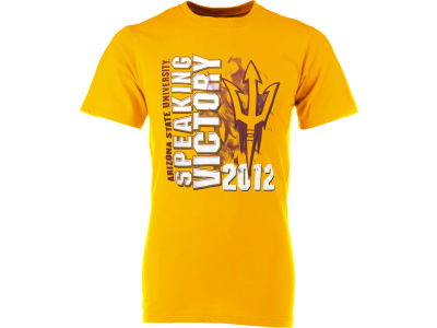 NCAA 2012 Mens Game Day Speaking Victory T-Shirt