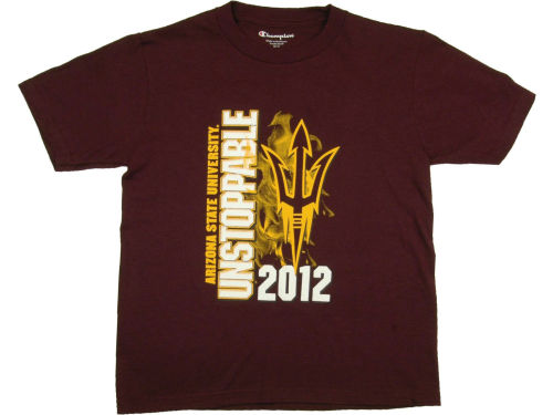 Arizona State Sun Devils NCAA 2012 Youth Game Day Unstoppable T-Shirt
