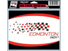Edmonton Grand Prix Wincraft EI 2012 Event Decal Bumper Stickers & Decals