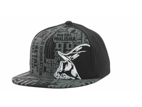 Metal Mulisha Session 210 Flex Cap Hats