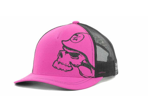 Metal Mulisha Womens Heyo Trucker Cap Hats