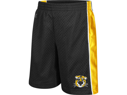 Missouri Tigers Colosseum NCAA Toddler Dodge Short