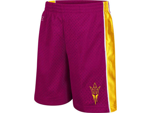 Arizona State Sun Devils Colosseum NCAA Toddler Dodge Short