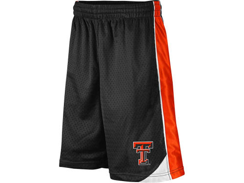 Texas Tech Red Raiders Colosseum NCAA Vector Shorts