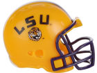 LSU Tigers Riddell Pocket Pro Helmet Collectibles