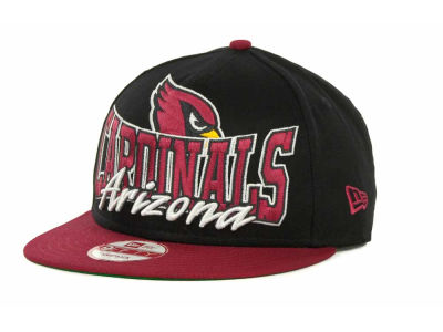 Arizona Cardinals NFL Out And Up Snapback 9FIFTY Cap Hats