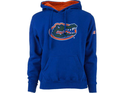 Florida Gators Colosseum NCAA Womens Big Logo Hoodie