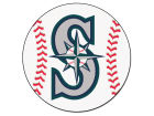 Seattle Mariners Baseball Mat Home Office & School Supplies